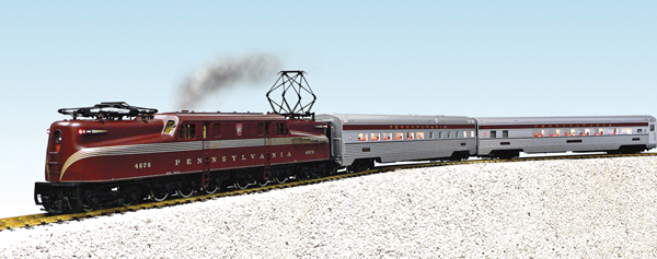 Usa trains locomotives ggi electric locomotives for Prestige motors malden ma
